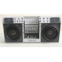 Folding Creative Stereo Computer Speakers Portable 3.5mm Input Radio Shape Manufactures