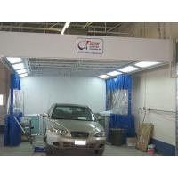 Standard Spray Booth Manufactures