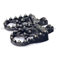 Quality Custom Billet Aluminum Alloy Foot Pegs For Harley Davidson Parts Dyna Sportster for sale