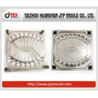 China plastic spoon mould 2 on sale