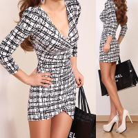 Women sexy dress apparel ladies fashion garment factory wholesale supplier higt quality Manufactures