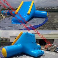 inflatable sea water park inflatable aqua park slide for kids Manufactures