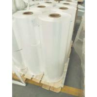 Puncture Resistance Anti Fog Film , Heat Shrink Plastic Film Cross Linked Construction Manufactures