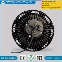 HOT high bay led industrial led high bay light 100w  150w 200w UFO LED high bay light Manufactures