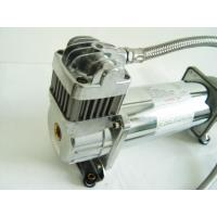 High Standard Chrome Material Air Lift Suspension Compressor For GMC Car Tuning Manufactures