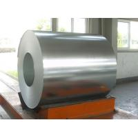 ASTM GB 200 Series Cold Rolled Steel Coil 201 No.1 No.4 , Width 1010mm / 1240mm Manufactures