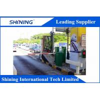 Buy cheap STEP Anti - Crash Swing Arm Automatic Toll Gate For Traffic Access Control from wholesalers