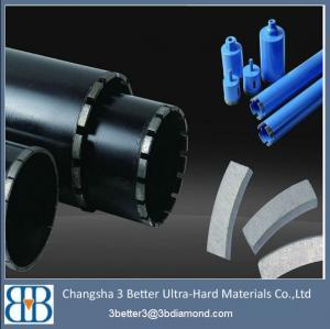 Laser welding diamond segment for circular saw blade Manufactures