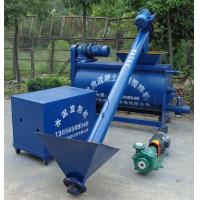 cement foaming machine Manufactures