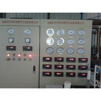 Quality High Purity Industrial Oxygen Nitrogen Gas Plant 240 Cylinders , Max Pressure 20Mpa for sale
