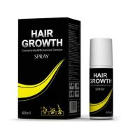OEM/ODM of herbal hair growth spray (best effect, lowest price, GMP Standard) Manufactures