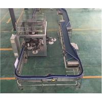 Quality Automated Conveyor Systems Accumulation Industrial Conveyor Systems for sale