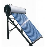domestic hot water heating solar system Manufactures