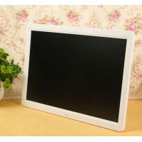 15.4 Inch High Resolution Digital Picture Frame Manufactures