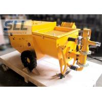 Buy cheap High Working Pressure Mortar Mixer Pump Machine Dry Cement Pump CE Approved from wholesalers