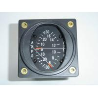 """2"""" Combination Aircraft Voltmeters And Ammeters Gauge / Volmeter and Ammeter AV2-3316 Manufactures"""