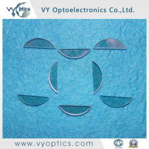 China Optical Zns, Znse, CaF2, Si, Ge, Mgf2, Fs Windows/Lens/Wafer/Prism/Slice on sale