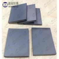 China Silicon Carbide Tiles , Bulletproof Ceramic Plates For Plate Carrier Full Body Armor BP01 on sale