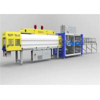 380V Film Automatic Wrapping Machine Medium Speed CE Certification Manufactures