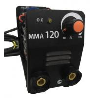 Synergic Multi Purpose Portable Welding Machine 3.7KVA Over Heating Protection Manufactures