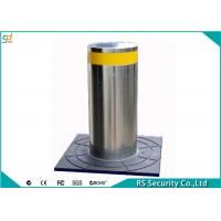 Highway Road Vehicle Bollards IP 68 Rise Time 5S Bearing Over 100 Ton Manufactures