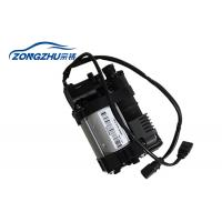 Quality Touareg 7P5 Land Rover Air Suspension Compressor 7P0698007 Replacement OEM for sale