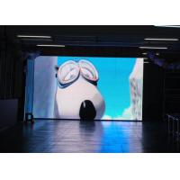 Buy cheap P5 Digital Video LED Full Color Display , HD LED Video Display Board Wall Screen from wholesalers