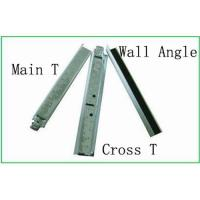 Ceiling Grids Manufactures