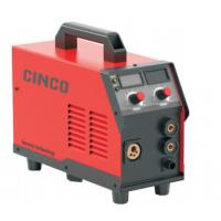 Light Duty Compact MIG CO2 Welding Machine 50-200A With IGBT Technology Manufactures