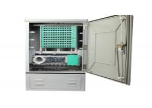 SMC 144 Cores Cross Connect Cabinet Distribution Unit Rack Enclosure IP65 Manufactures