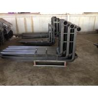 Forklift Parts Pin Type Fork Arms Manufactures