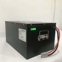36V 200Ah Free Maintenance LiFePO4 Battery For Electric Motorcycle Scooter Boat Manufactures