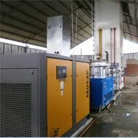 China Industrial oxygen plant on sale