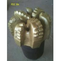 China PDC oilfield drill bit for coal mine, mining, construction on sale