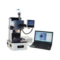 Automatic Digital Hardness Tester , Micro Vickers Hardness Tester Precision Measurement Manufactures