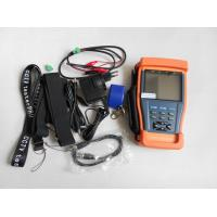 """Quality UTP Cable CCTV Tester , 3.5"""" TFT LCD CCTV Video Tester Monitor with 12VDC Output for sale"""
