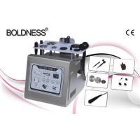 Women Skin High Frequency RF Beauty Machine For Stretch Mark Laser Removal Manufactures