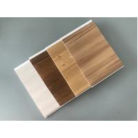 Buy cheap 7.5Mm Flat Plastic Laminate Panels For Domestic Ceiling And Wall Installations from wholesalers