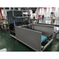 Trailer Type Mobile Packaging System Palletizing Line for Bulk Grain Products Manufactures