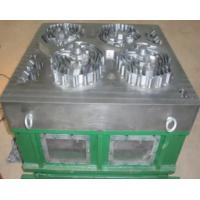 Easily Assembled Permanent Mold , Die Casting Tool Design For Automobile Manufactures