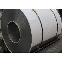 Wear Resistant 304 Stainless Steel Rolls Sheets For Food Processing Industry Manufactures