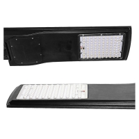 Aluminum 170lm/w SMD Outdoor LED Wall Light 100w Dimmable Manufactures