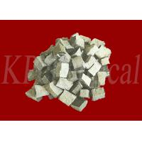 China Silver Gray Gadolinium Iron Alloy For Magneto Optical Recording Material on sale