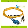 Fiber Optic Patch Cord (SC/PC-FC/PC-SM-DX-3.0-1M) Manufactures