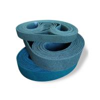 Long 4x21 2x42  Zirconia Sanding Belts 120 # Red Blue  Brown Color Available Manufactures