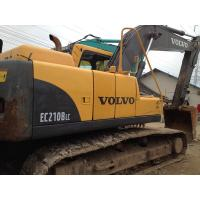 21 Ton Used Kobelco Sk07 Excavator 2008 Year With 21000kg Operating Weight Manufactures