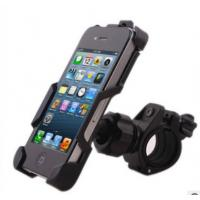 Quality Vehicle holder for iPhone for bicycle Vehicle bracket In bicycle ZJ007 for sale