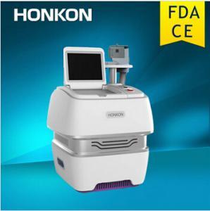 China HIFU wrinkle removal face lift machine on sale