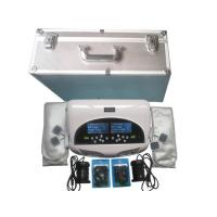 Cleansing Body Dual Ion Detox Foot Bath Machine / Therapy Foot Spa Detox Machine With digital display Manufactures