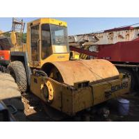 Original Colour German made Bomag 217D vibration road compactor roller Manufactures